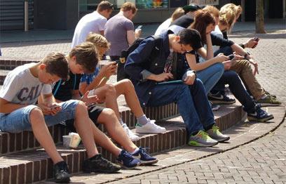 Nens i adolescents